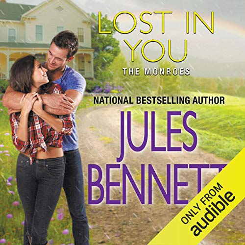 Page de couverture de Lost in You