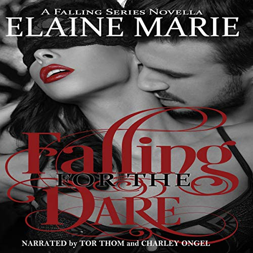 Falling for the Dare cover art