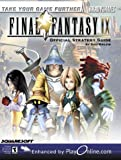 Final Fantasy IX Official Strategy Guide (Video Game Books) 1st edition by Birlew, Dan (2000) Paperback