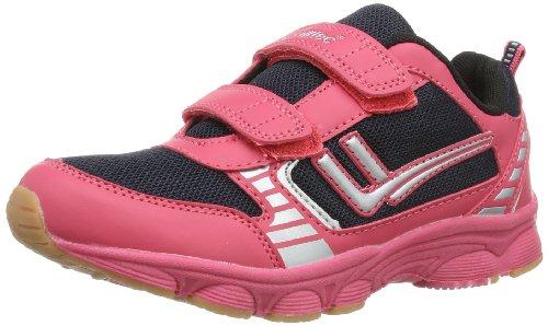 Killtec Linus Jr 24489-000 Unisex-Kinder Laufschuhe, Pink (pink 00442), EU 31