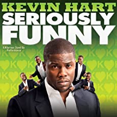 Seriously Funny [Explicit]