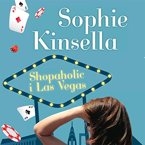 Shopaholic i Las Vegas (Shopaholic-serien 8) audiobook cover art