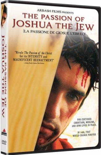 Passion of Joshua the Jew [Reino Unido] [DVD]