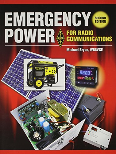 Emergency Power 2nd Ed