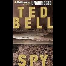 Spy: An Alex Hawke Thriller