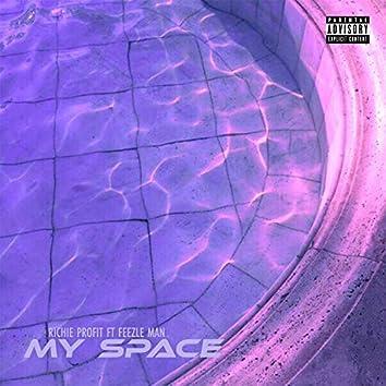 My Space (feat. Feezle Man)