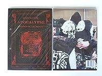 BABYMETAL APOCALYPSE ブックレット 第3巻 LEGEND OF THE TRINITY