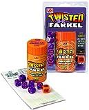 Legendary Games Twisted Farkel, Orange/Purple
