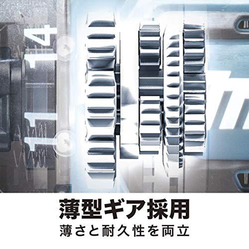 Makita(マキタ)『充電式振動ドライバドリル(HP333DSHX)』