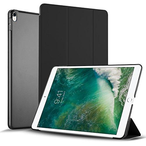 iPad Pro 10,5 Hülle, BERENSON Hülle Hülle Schutzhülle Tasche für Apple Neu iPad Pro 10,5