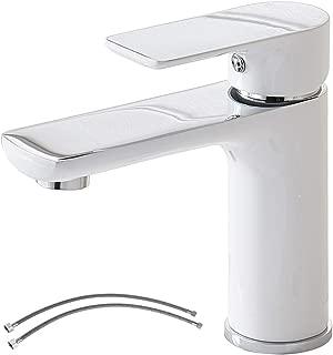 bathroom sink faucet parts