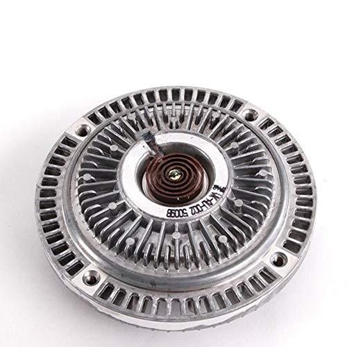 Embrague del ventilador del radiador del coche OEM 078121350A apto para A4 A4 Quattro 1996-2001 A6 Quattro S4