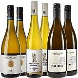 WirWinzer GRAUBURGUNDER Paket (6 x 0.75 l) | Drei herausragende Weißweine im Wein Probierpaket