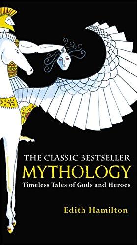Teen & Young Adult Greek & Roman Myths & Legends