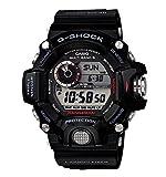 G-Shock RANGEMAN GW9400-1 - Orologio da uomo, colore: nero