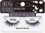 Ardell Professional Studio Effects Lashes, wiederverwendbare Wimpern aus Echthaar für einen...