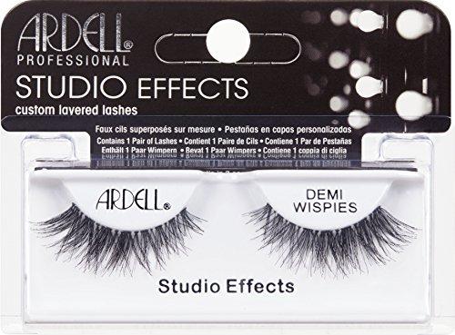 ARDELL Studio Effects Demi Wispies Black Faux-cils