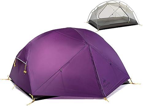 GYY Carpas Carpas para Camping Coleman Carpa Doble Carpa ...