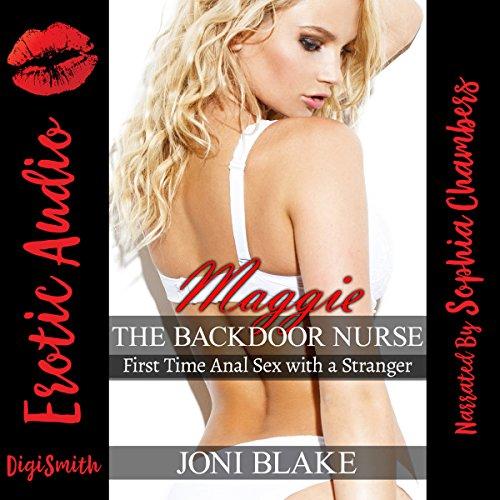 Maggie the Backdoor Nurse cover art