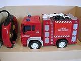 Wenyi RC Feuerwehrauto ferngesteuert auf rc-auto-kaufen.de ansehen