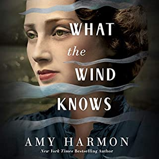 What the Wind Knows                   By:                                                                                                                                 Amy Harmon                               Narrated by:                                                                                                                                 Saskia Maarleveld,                                                                                        Will Damron                      Length: 12 hrs and 24 mins     971 ratings     Overall 4.7