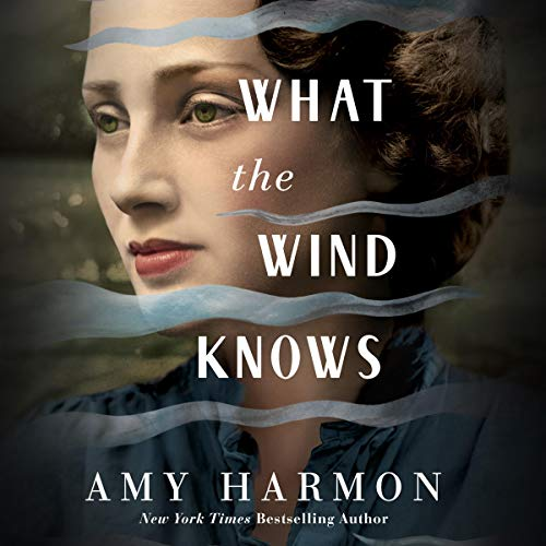 What the Wind Knows audiobook cover art