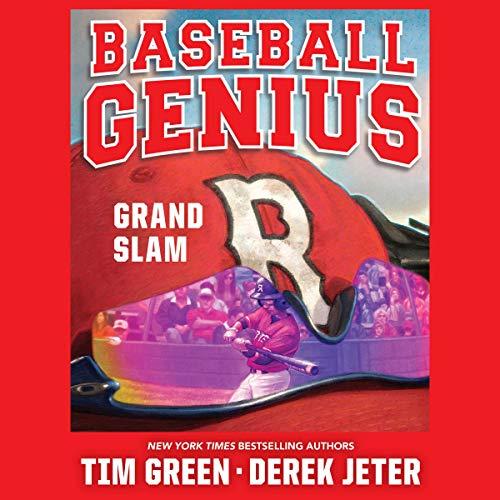 Grand Slam  By  cover art