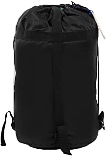 WINOMO Saco de compressão à prova d'água para economizar espaço, saco de dormir, saco de compressão, sacos de acampamento,...