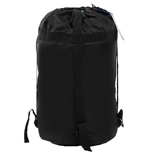 VORCOOL Material de Compresión Impermeable Saco de Dormir Bolsa de Camping Senderismo Mochilero Caza Tamaño de