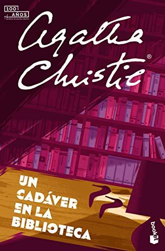Un cadáver en la biblioteca (Biblioteca Agatha Christie)
