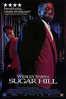 Best sugar hill poster Reviews