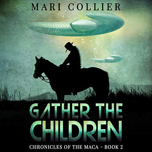 Gather the Children  By  cover art
