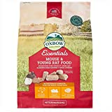 ESSENTIALS Oxbow Animal Health Mouse and Young Rat 2.5 Pound Bag