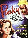 Pinky [DVD]