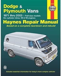Haynes 30065 Technical Repair Manual