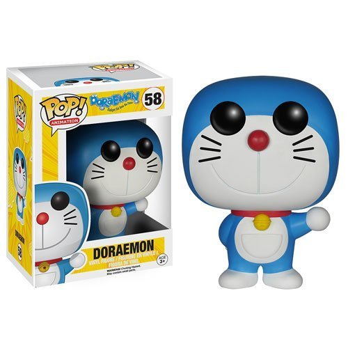 Doraemon Pop! Vinyl Figure by Doraemon