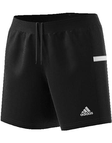 petrolero deletrear Prisionero  Pantalones cortos de fútbol para mujer | Amazon.es