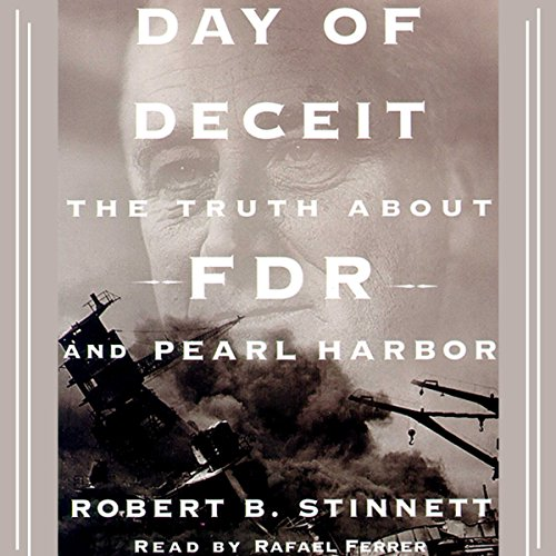 Day of Deceit cover art
