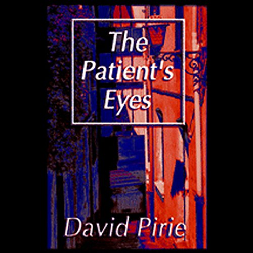 The Patient's Eyes Titelbild