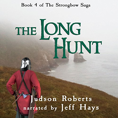 Couverture de The Long Hunt