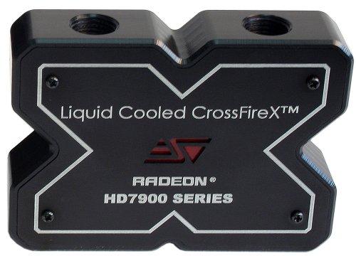 Swiftech xfirex27900bridge HD7900–Brücke Crossfire für 2Grafikkarten