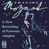 Mozart Adagios by W.A. Mozart (2013-05-03)