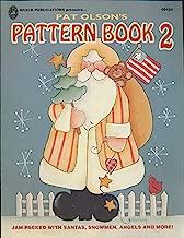 Pat Olson's Pattern Book 2