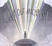 Look Out Machines! [12 inch Analog]