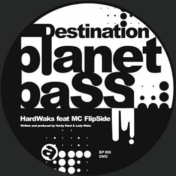 Destination Planet Bass