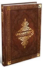Guide officiel complet Uncharted 3 - L'illusion de Drake - Edition collector de Naughty Dog