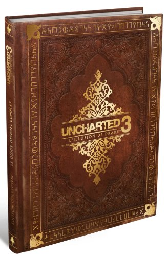 Guide officiel complet Uncharted 3