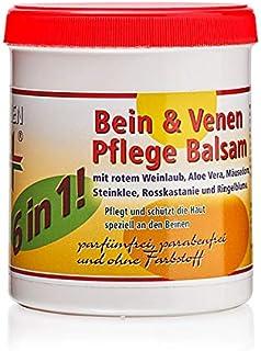 CristinenMoor Bein & Venenpflege Balsam 500 ml