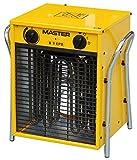 Master 4510059.0 Elektro Heizgerät B 9 EPB 9 kW bis 150 m³