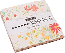 Sunnyside Up Charm Pack by Corey Yoder; 42-5